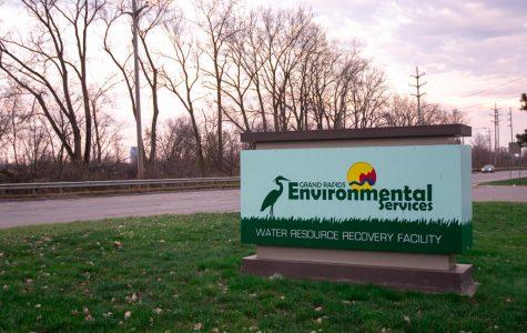Grand Rapids receives grant to address PFAS