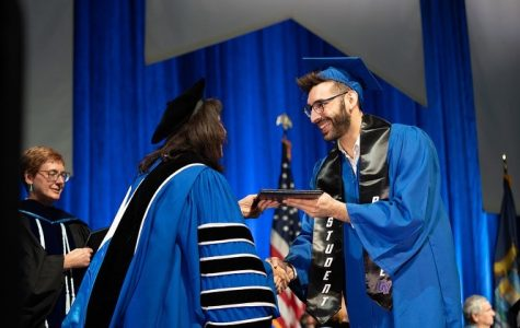 GV graduates reflect after 2019 Commencement