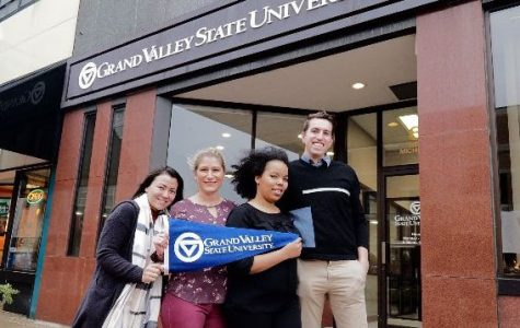 GV launches outreach center, looks to improve educational resources