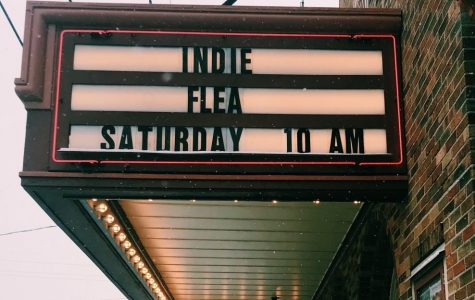 Indie Flea GR changes ownership, plans expansion