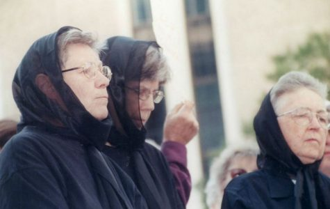 Courtesy / Dominican Sisters Archive Collection