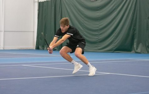 Gallery: GVSU Men's Tennis
