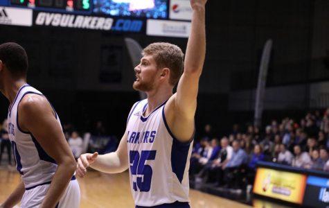 GVSU falls to Michigan Tech in GLIAC semi-final, hope to earn at-large bid in NCAA tournament