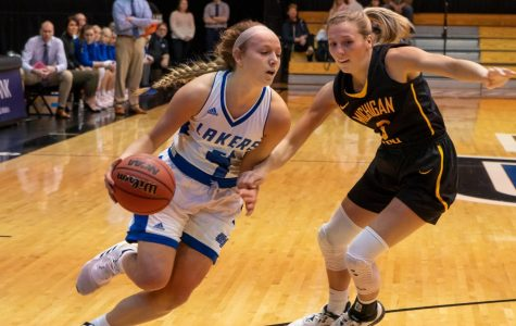 Tradition of dominance continues as GVSU approaches GLIAC final rematch against No. 2 Ashland