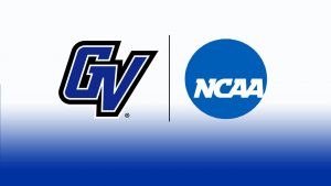 Photo courtesy of GVSU athletics