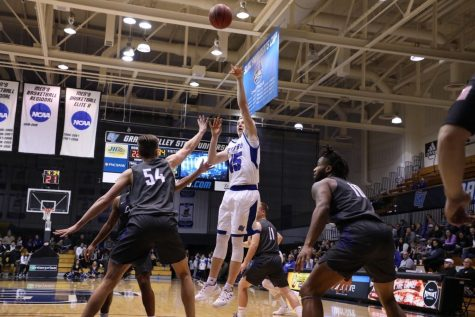 GVSU Men's Basketball reflects on successful 2019-20 season