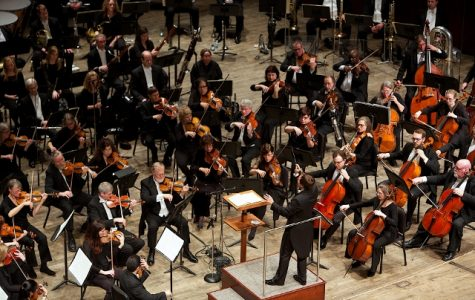 Grand Rapids Symphony announces cancellations