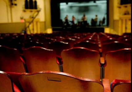 Theatres across Grand Rapids close due to COVID-19