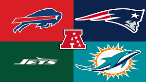 NFL Offseason Updates: AFC East