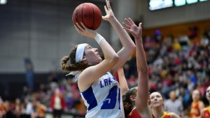 Opinion: Cassidy Boensch would headline all-decade team for GVSU
