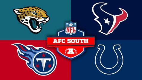 NFL Free Agency Updates: AFC South