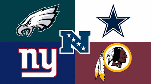 NFL Free Agency Updates: NFC East