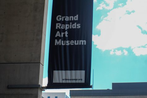 Grand Rapids Art Museum welcomes guests once again