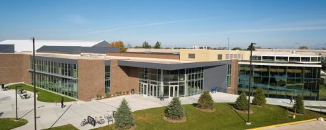 Courtesy of GVSU. The Rec and Wellness center will open up again soon on campus, along with other activities for students