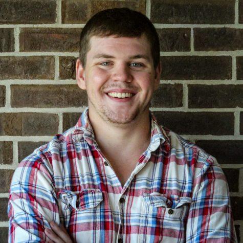 Photo of Zack Goodrow
