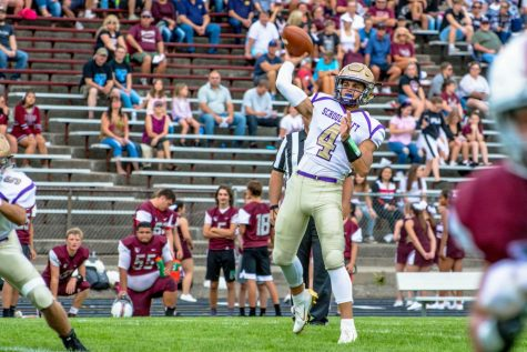 Alex Thole follows his father with GV Football commitment