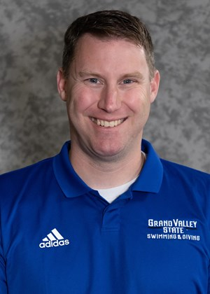 Coaches of GV: Andy Boyce