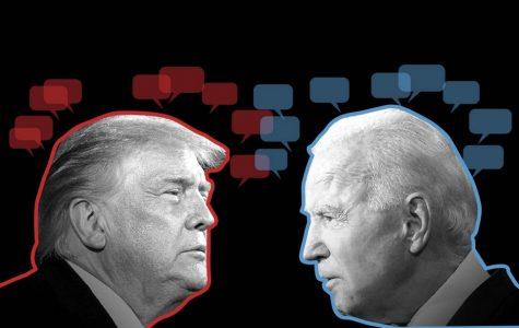 Final presidential debate showcased more recognizable democratic sparring
