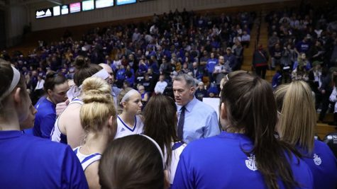 GVSU women's basketball signs seven new recruits, prepares for upcoming season
