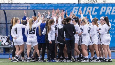 GVSU lacrosse team signs nine new recruits