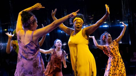 Landscape of professional theatre moves towards Black representation