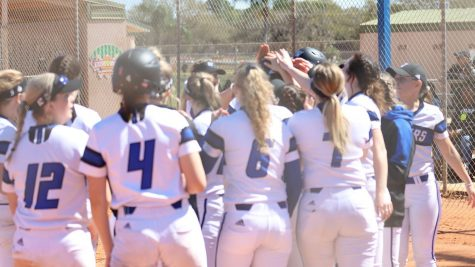GV softball looks to pick up where they left off as new season approaches
