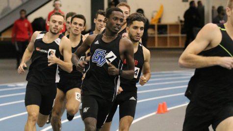 Courtesy / GVSU Athletics