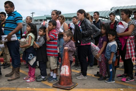 Approach to immigration policy rooted in privilege, facelessness