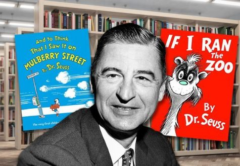 Letter to the Editor: On Dr. Seuss