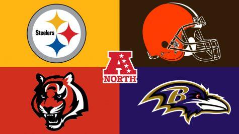 NFL Offseason Updates: AFC North
