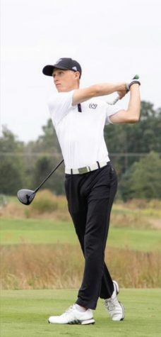 GV's Charlie DeLong adds to list of accomplishments with amateur golf tournament win