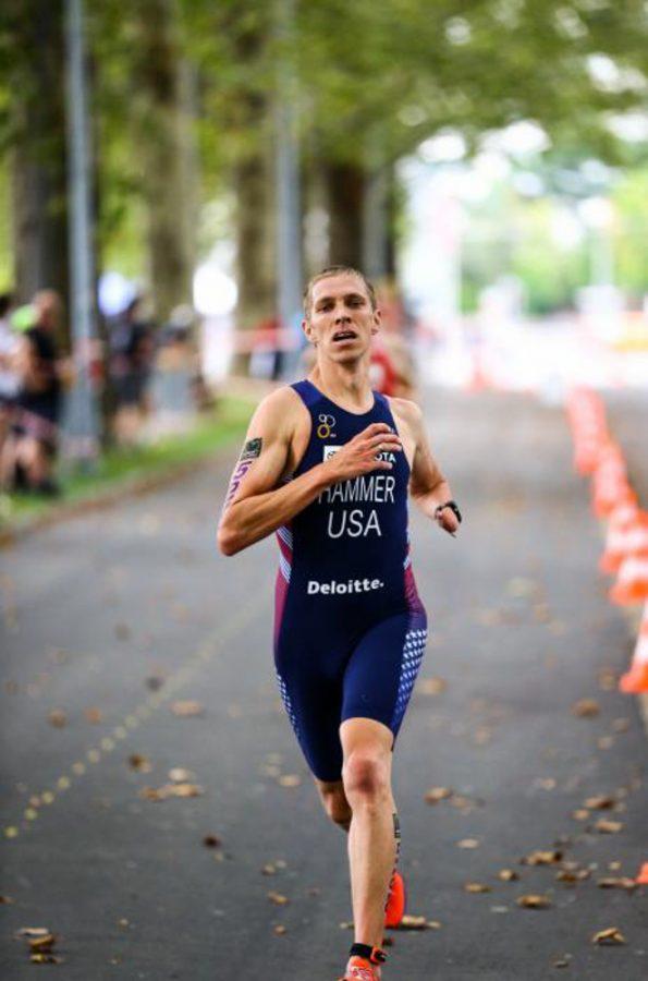 Courtesy / World Triathlon
