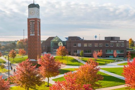 Board of Trustees approved to increase tuition and financial aid