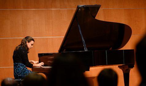 Chamber music brings harmony to Grand Rapids