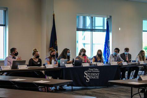 Student Senate seeks to fill open seats