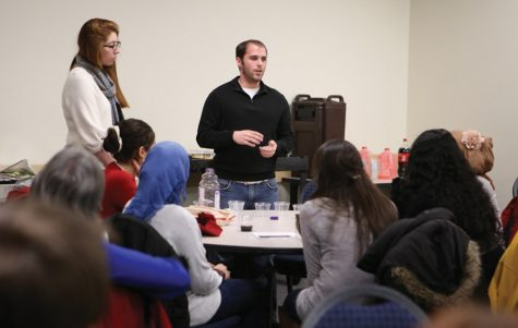 GV's Jewish community observes Yom Kippur