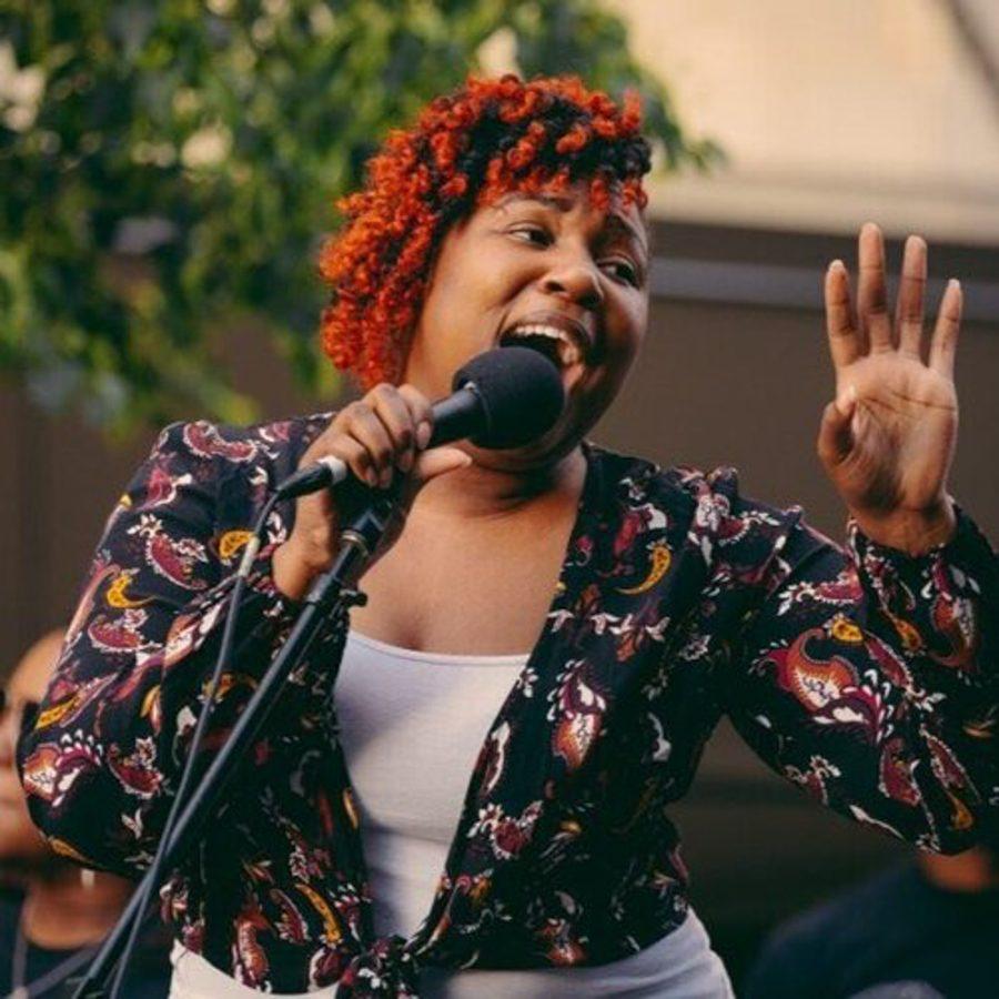 Courtesy / Avalon Cutts-Jones Music