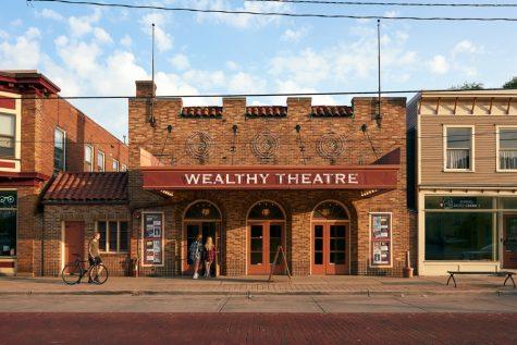 Courtesy / Wealthy Theatre Facebook